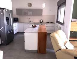 Id Design Talpiot Beatiful 3 Bedroom Apartment