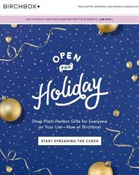 Christmas Email Marketing Ideas Stripo Email