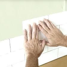 stick on backsplash tiles l and stick tiles l and stick tile install tiles on adhesive stick on backsplash tiles l and