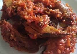 Tongkol balado hijau pedas, tak hanya cocok sebagai lauk pendamping, tetapi juga sebagai sambal yang bisa dimasak banyak. Resep Masak Ikan Cue Tongkol Balado