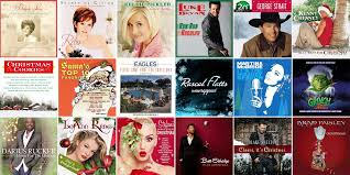 Christmas Charts 2009 25 Best Country Christmas Songs Southern Christmas Songs