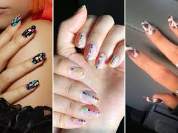 biggest nail art trends of 2020