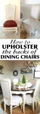 dining chairs cane back dining chairs how to upholster the back of a dining chair