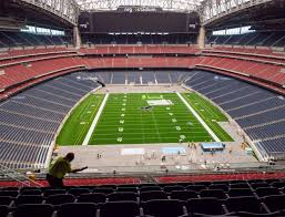 Nrg Stadium Section 648 Seat Views Seatgeek