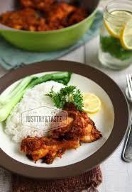 Penjelasan lengkap seputar resep ayam bakar khas nusantara. Resep Ayam Panggang Dengan Sambal Andaliman Just Try Taste