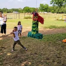jamie from craftblog com was an integral part of motivating me to create and to share how i created the pinata she s been a driving force behind my