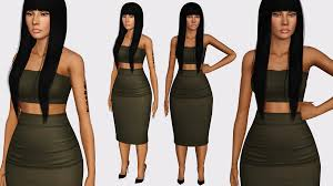 alecseycool | Fashion, Fashion nova, Sims 4 clothing