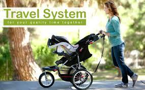 Baby Trend Car Seat Stroller Combo Walmart – CreativeDirections
