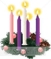 Image result for advent symbols clip art
