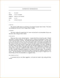 Business Memorandum Template New Letter Format And Memo Format Save ...