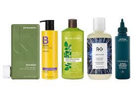 Выбор редакторов: 16 лучших <b>шампуней для глубокого очищения</b>