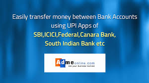 how to use upi unified payment interface to transfer money between bank accounts in