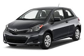 2013 Toyota Yaris Reviews and Rating | Motor Trend