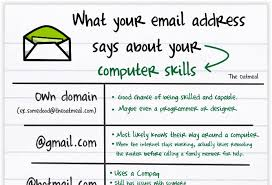 Stunning Funny Email Addresses On Resumes Images - Simple resume .