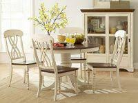 cherry dining room set inspirational amazon homelegance ohana 5 piece round dining table set in