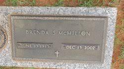 Brenda Skipworth McMillon (1913-2002) - Find A Grave Memorial