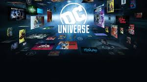 introducing dc universe a first of its kind digital subscription service designed especially for fans dc