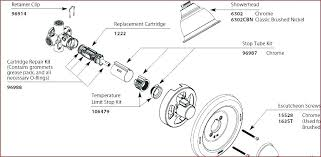 moen rough in shower valve bathtub faucet installation moen frequently asked ions faqs moen cartridge removal with puller