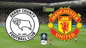 FA Cup: Manchester United Vs Derby Sees Rooney Against Former Club