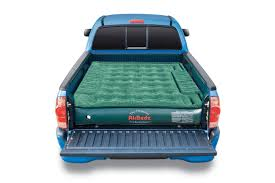 Best Truck Bed Mattress For A Comfortable Nights Sleep