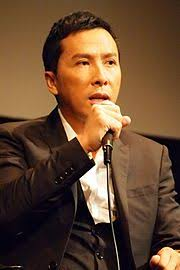 donnie yen young. Plain Donnie Yen At The New York Film Festival In 2012 For Donnie Young O