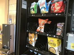 Hardware Vending Machine Beauteous Healthy Vending Machine Snacks Gain Foothold In Southwest Florida