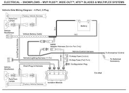 wiring diagram western snow plow on wiring images free western unimount light schematic boss plow