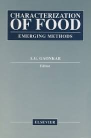 Methods Of Characterization Characterization Of Food 1st Edition