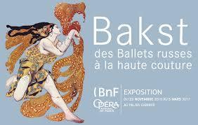 """Résultat de recherche d'images pour """"bakst"""""""