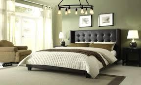Retro Style Bedroom Bedroom Unique Retro Zen Bedroom Idea With Black Chandelier Also