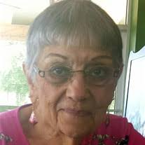 """Thelma Grace """"Susie"""" Smith Obituary - Visitation & Funeral Information"""