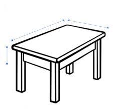 custom made table covers waterproof