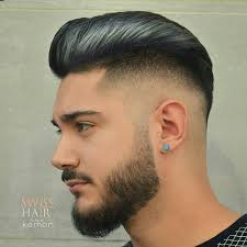 Hair Style Fades corte de cabelo masculino 2017 todas as tendncias fade 7119 by wearticles.com