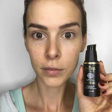 best organic and natural foundation reviews in green beauty