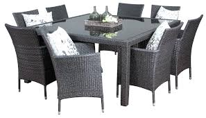 interior architecture various 8 person outdoor dining table on folding teak design from patio for 84