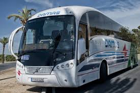 ronda bus timetables ronda today