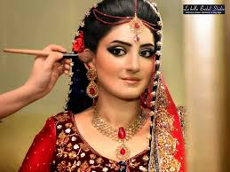 la bella mohali grab deal of air brush bridal makeup on