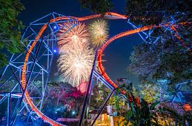 busch gardens offers two options for