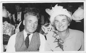 Ida Berry (Lynch) (1900 - 1986) - Genealogy