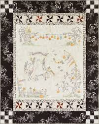 Quilt Pattern - Dance by the Light of the Moon & Dance by the Light of the Moon Adamdwight.com