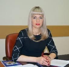 Руководство КСП БО Контрольно счетная палата Брянской области Председатель Контрольно счетной палаты Брянской области