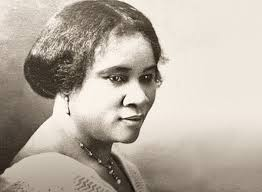 Madam Cj Walker Quotes Amazing Madam C J Walker Quotes