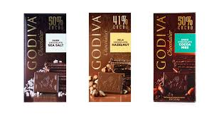 fancy chocolate bar brands. Simple Chocolate New Packaging For Godiva Chocolate Bars By Pearlfisher Intended Fancy Bar Brands E
