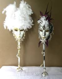 Mask Decoration Ideas Classy Venetian Masquerade Centerpiece Ideas Any Suggestions 55