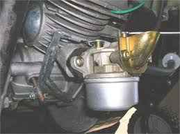 SOLVED: Tecumseh engine #143.985510 - carb linkage hook-up - Fixya