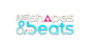 Image - Just Shapes and Beats logo (dark background).png | Nintendo ...