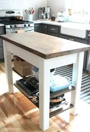 kitchen islands diy distressing kitchen island via diy kitchen island bench plans