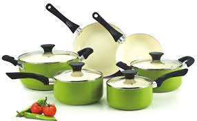 pieces of cookware that are as dangerous as teflon pans (and the
