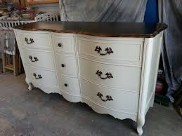 Painted French Provincial Bedroom Furniture French Provincial Etsy