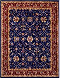 this rug might work anatolia all over vase navy red oriental rug